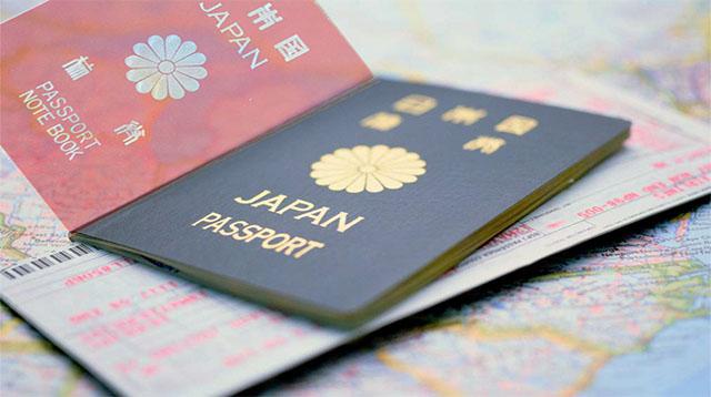 Xin visa Nhật tự túc
