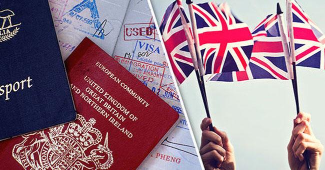 kinh nghiệm xin visa thương mại Anh Quốc & visa Anh Quốc diện hôn thê