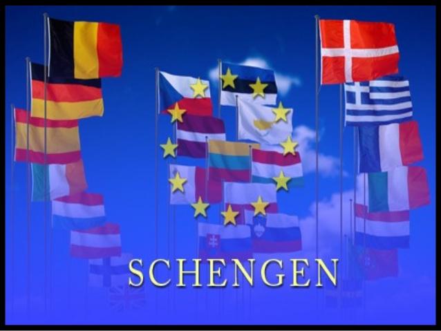 xin visa Schengen tự túc