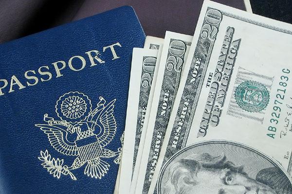 Giá làm visa Pháp mất bao nhiêu