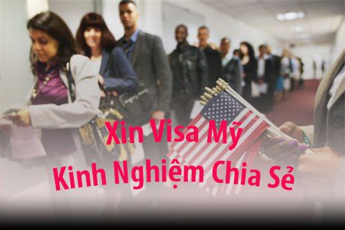 Visa Mỹ - Người Thân Có Thể Đại Diện Nhận Visa Được Không?
