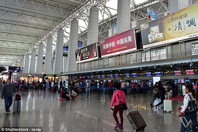 Chia Sẻ Những Lưu Ý Khi Nhập Cảnh Tại Trung Quốc