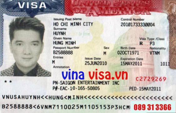 Phí Gia Hạn Visa Mỹ Bao Nhiêu? - Dịch Vụ Tư Vấn Visa Mỹ Tại Đà Nẵng