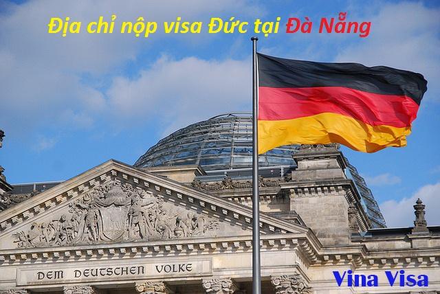 Địa chỉ nộp visa Đức ở đâu tại Đà Nẵng