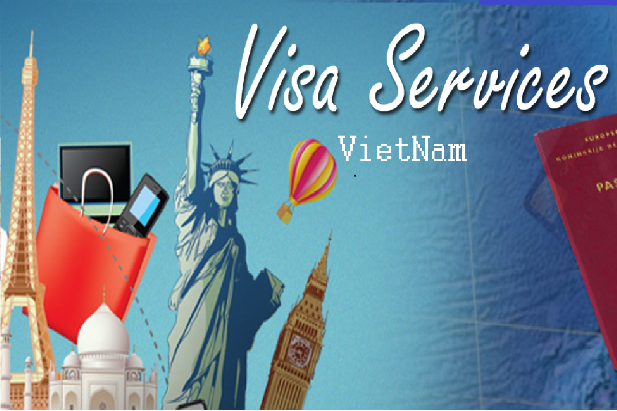 Service for Foreigners