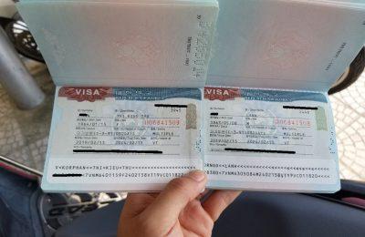 Visa 5 NĂM HÀN QUỐC – Khách hàng Vina Visa