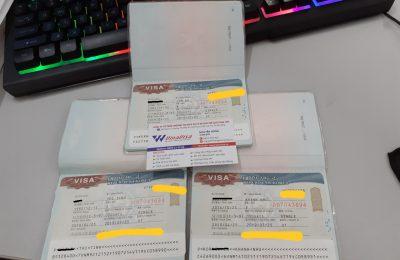 Visa Hàn Quốc – Hộ Khẩu Nghệ An – Cả Gia Đình Cùng Đi Du Lịch Korea