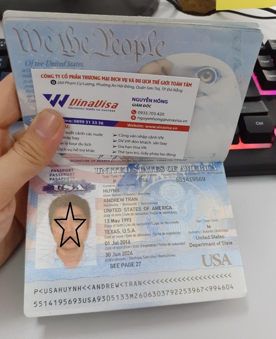 Thông tin cần biết về gia hạn visa Đà Nẵng cho người nước ngoài tiếp tục công tác