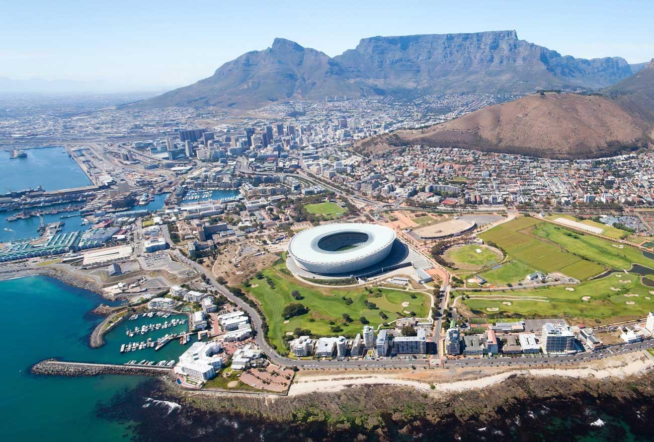 Checklist hồ sơ làm visa đi châu Phi tại Đà Nẵng – Du lịch Nam Phi mà Bạn cần biết.