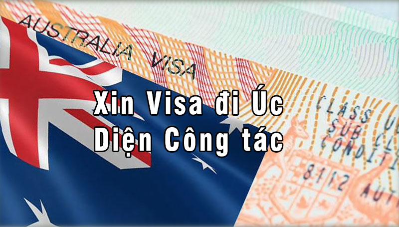 Take note những điều cần biết về visa đi Úc tại Đà Nẵng để công tác