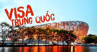 Tất tần tật những đi cần biết dành cho các bạn chuẩn bị xin visa đi Trung Quốc tại Đà Nẵng