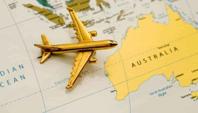 3 điều cần chú ý để đậu visa đi Úc tại Đà Nẵng du lịch ngay lập tức