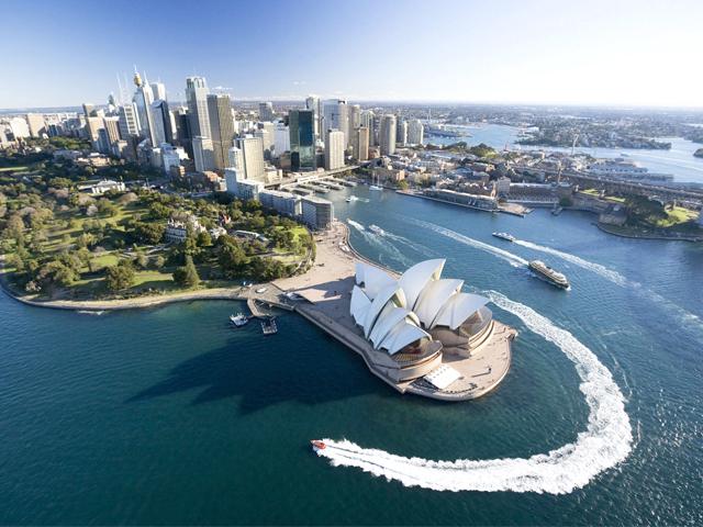 Dịch vụ làm visa đi Úc tại Đà Nẵng ở đâu TỐT?