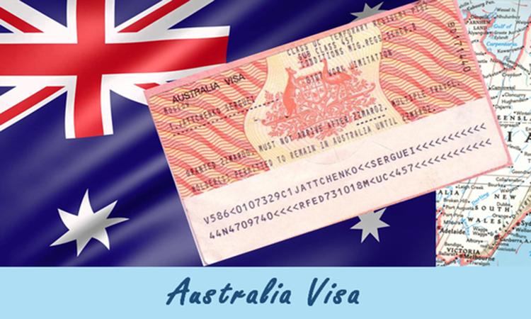 visa đi châu úc tại đà nẵng