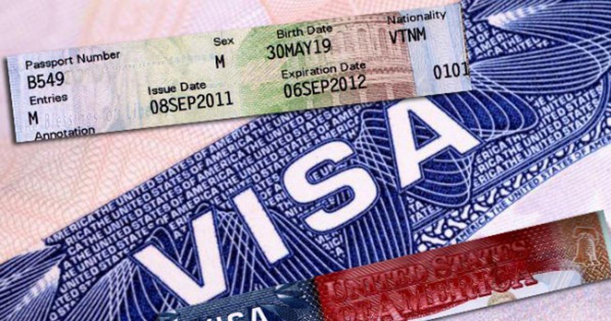 visa đi mỹ tại đà nẵng