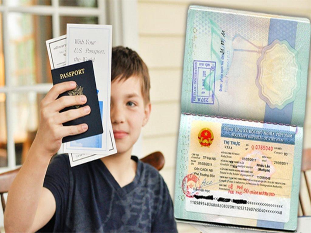 """Visa đi Mỹ tại Đà Nẵng """"đa-zi-năng"""" như thế nào?"""