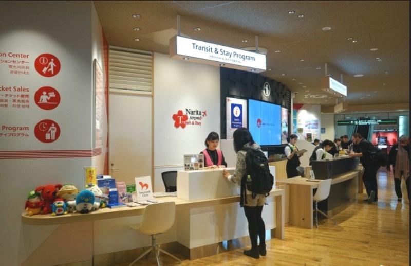 Visa đi Nhật Bản diện quá cảnh là gì?