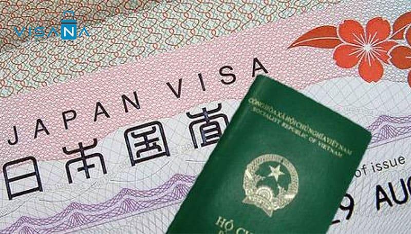 visa đi nhật bản tại đà nẵng